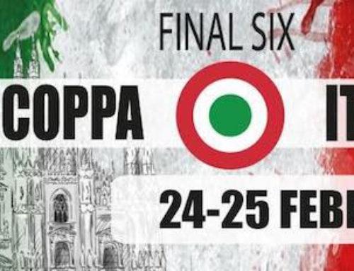– Hockey Inline – Finale coppa Italia 2018