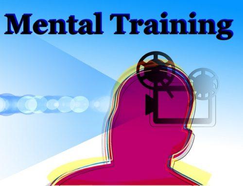 – Mental Training – Forma mentale e Sport