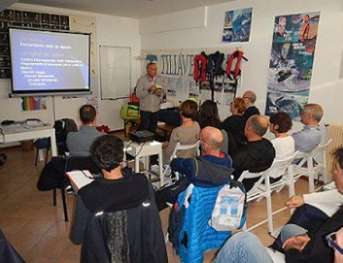 – Corso prevenzione e sicurezza in mare – Lignano Sabbiadoro