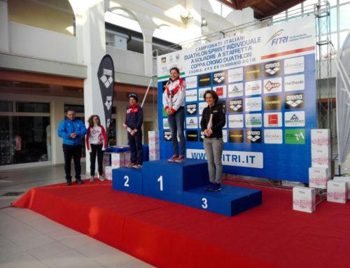– Duathlon Sprint – Campionati Italiani a Caorle