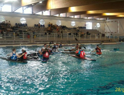 – Canoa Polo – Vittoria del Neuburg a Lignano