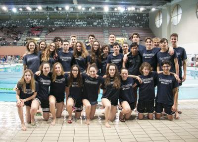 Gymnasium2018 squadra