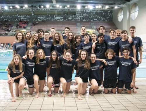 – Nuoto giovanile – 54 medaglie alle finali del Campionato regionale