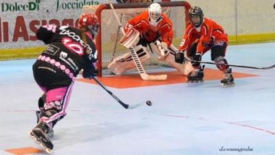 FISR Campionato inline femminile