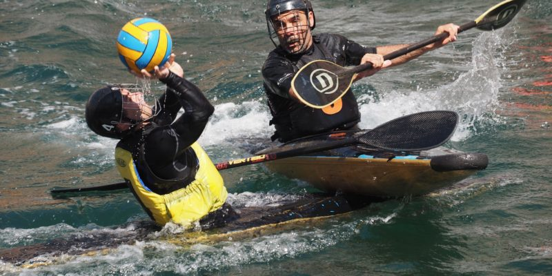 – Canoa Polo – VII Trofeo Ponterosso (TS)
