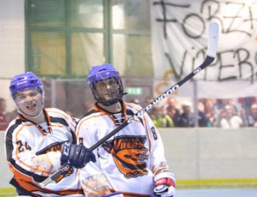 – Hockey Inline – Semifinali PlayOff