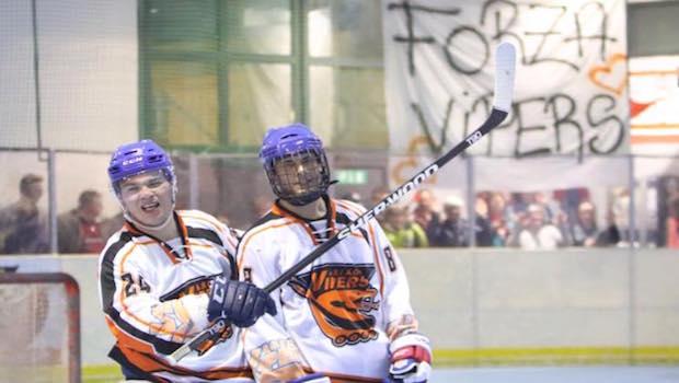 FISR Hockey maschile