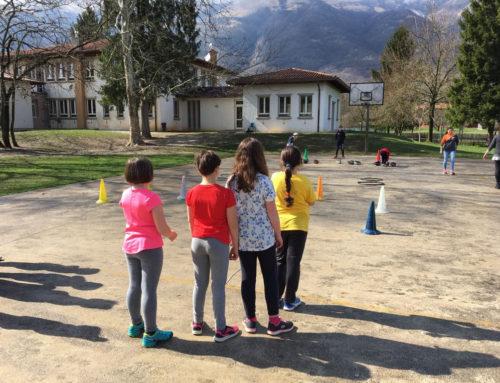 DUATHLON A SCUOLA – Promuovere le multidiscipline a scuola