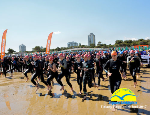 -Triathlon – Weekend carico di eventi