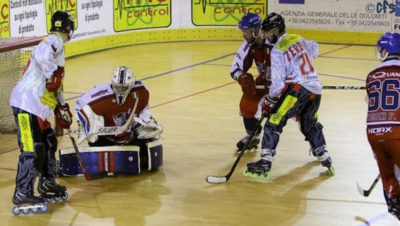 FISR Playoff Hockey inline