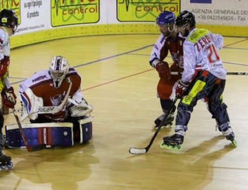 – Hockey Inline – Al via le finali under 20