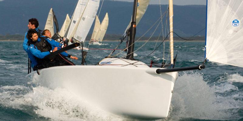 – VELA – Portopiccolo –  Al via ORC Sportboat European Championship 2018
