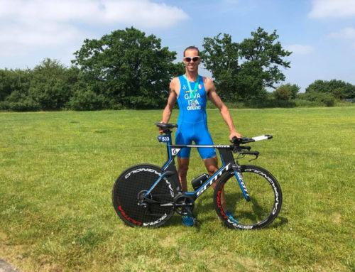 – Triathlon e Paratriathlon – Triteam Pezzutti presente con sei atleti in Italia e Inghilterra