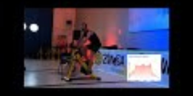 -Indoor Cycling Lezione High Performance Training, 80-85% fc Max-Luca Simeone-