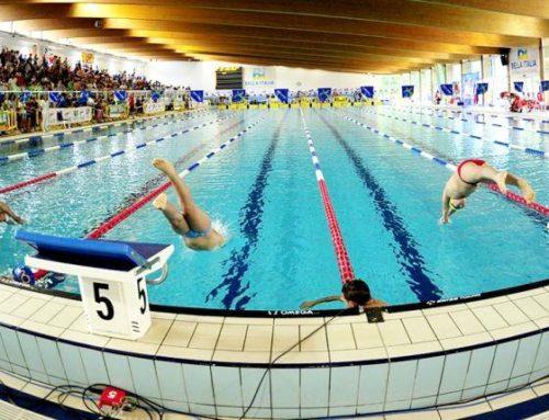 – Nuoto – 16° Campionato Nazionale Lignano
