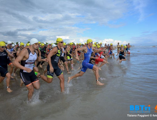 – Triathlon – IRONMAN 70.3 di Pescara e Bibione Cross Triathlon