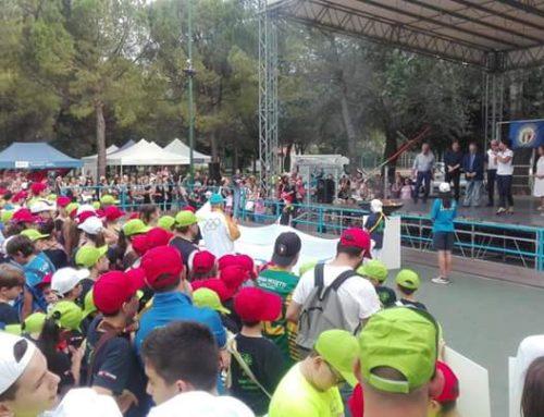 Monfalcone-Festa dello Sport 2018-Grande successo per la sua Quindicesima Edizione