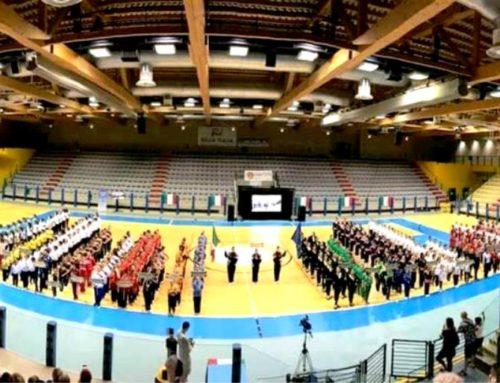 Campionato italiano Baton Twirling e Majorette a Lignano