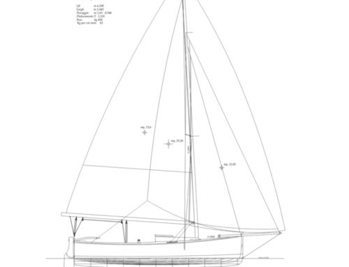 -BARCOLANA50-Nasce la Barca del Cinquantenario