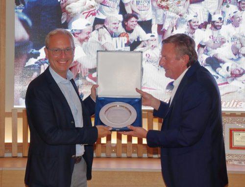 "Lignano-Consegnati i Premi ""Juventussi"" 2017-18"
