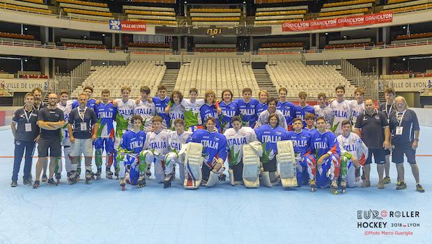 FISR Euro Roller Hockey