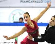FISR Piancavallo artistico e danze