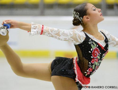 – Pattinaggio – FISR Campionato Italiano Allievi 2018 Roana