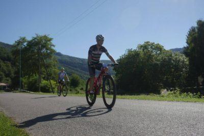Help Haiti Attimis Marathon Bike 2017 FASE DI GARA
