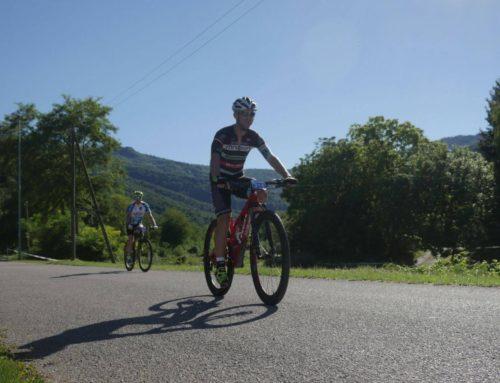 – Help Haiti Marathon Bike di Attimis – Pochi giorni al via