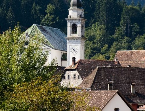 – Montenars, Pesariis. Tolmezzo, Zuglio – Quattro nuove visite guidate tra natura e cultura