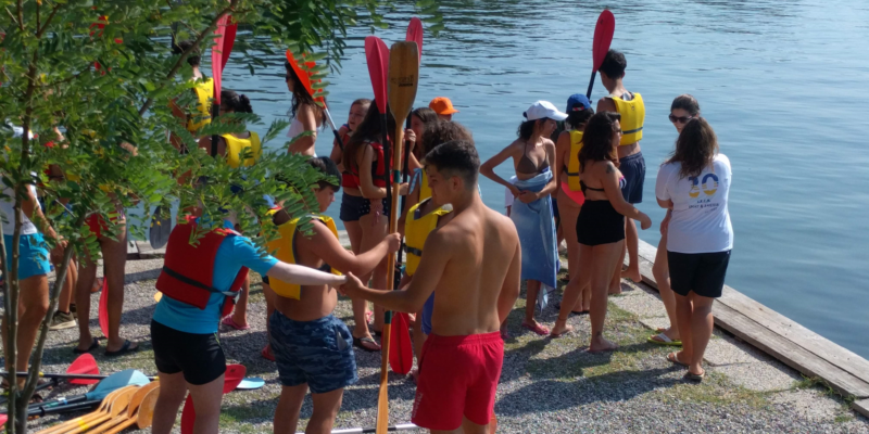 -Società Kayak Canoa Monfalcone