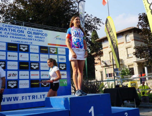 -Triathlon Olimpico No Draft – Iseo Franciacorta (BS)
