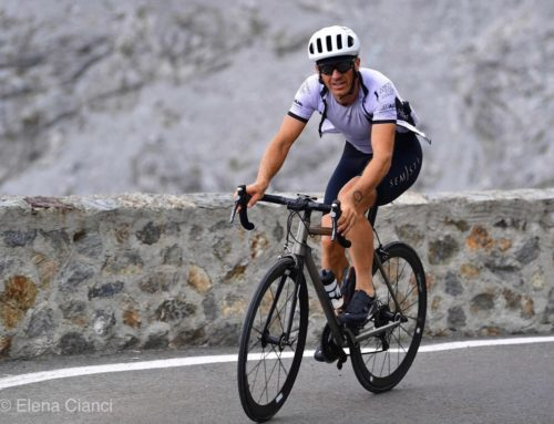 -Sabato 18 Agosto parte la Race Across France