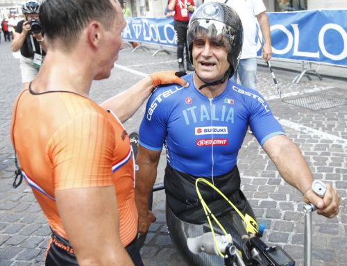 -Paraciclismo, mondiali di Maniago-L'Italia chiude con 17 medaglie