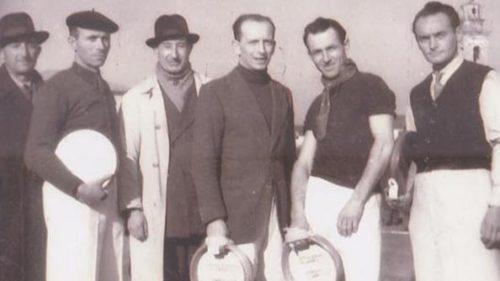 S.Pietro in Cariano VR 1934