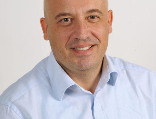 -Milco Ciampoli- Fisioterapista e Posturologo