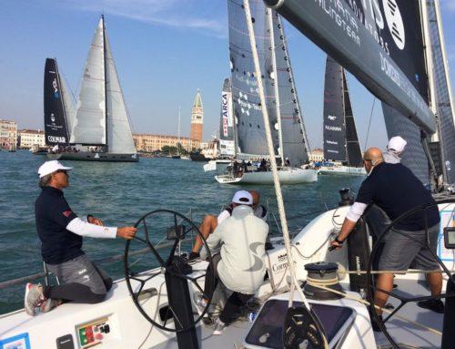 -Vela FVG-Team Safilens – Anywave: Si chiude con due ottimi risultati a Venezia la stagione agonistica 2018