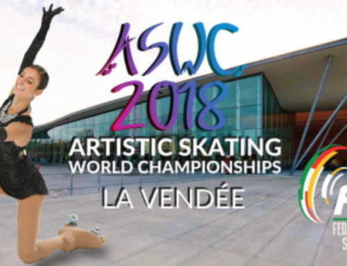 – Pattinaggio Artistico -Al via il primo ottobre i Campionati del Mondo in Francia