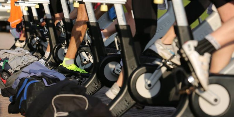 -Indoor Cycling, Group Cycling®, Spinning® – Come iniziare?