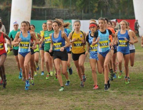 -Atletica FVG- Cross: Battocletti e Neka Crippa Vincono la Carsolina