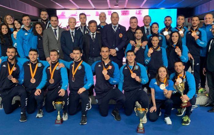 mondiali karate 2018