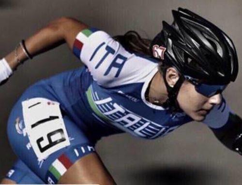 """– FISR – Intervista a Giorgia Valanzano, bronzo olimpico agli """"Yog"""" di Buenos Aires '18"""