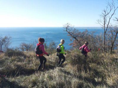 corsa della bora s1 trail trail running fvg