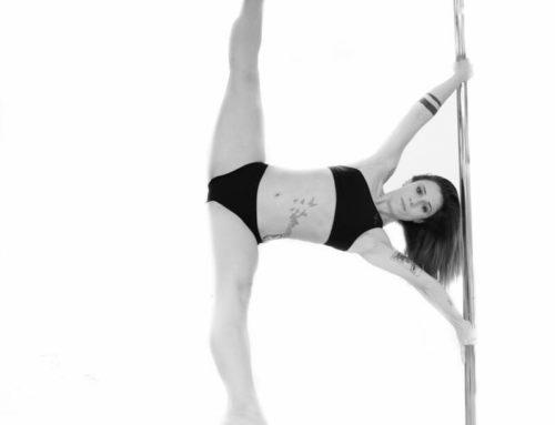 Valentina Limpido-Preparatore Atletico-Pole-Dancer