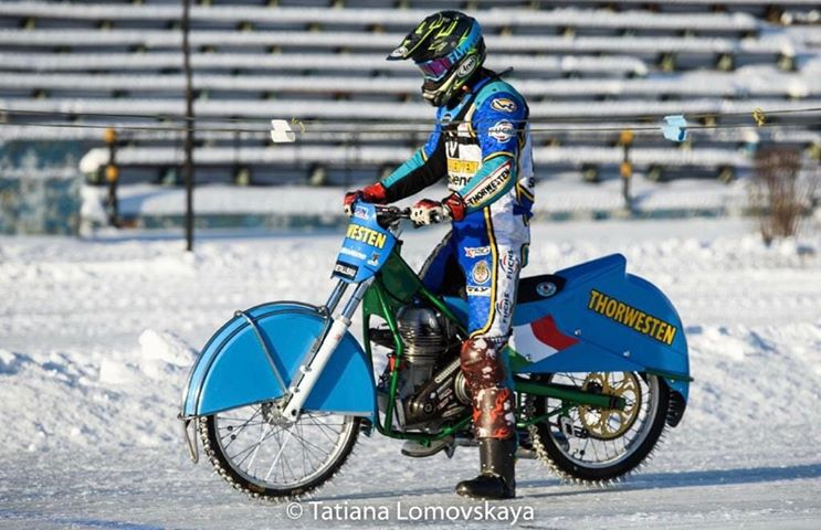 campionati europei speedway