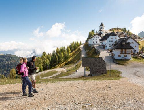 – News – Alpe Adria Trail's Tale
