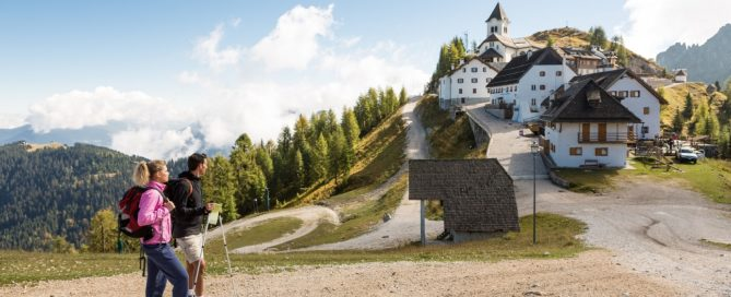 alpe adria trail turismo fvg