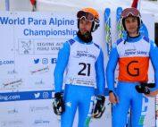 sci alpino paralimpico