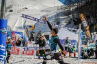 snow volley tour zoncolan
