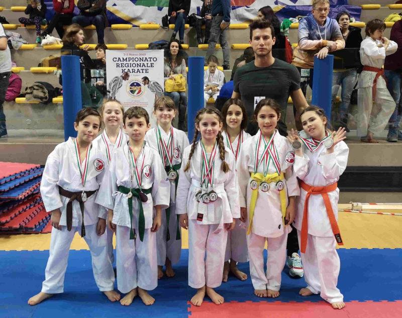 ASD Karate Strassoldo